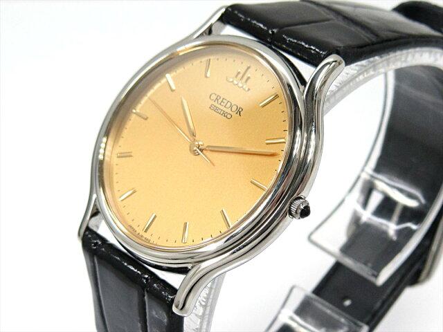 クレドール シグノ 腕時計 ウォッチ