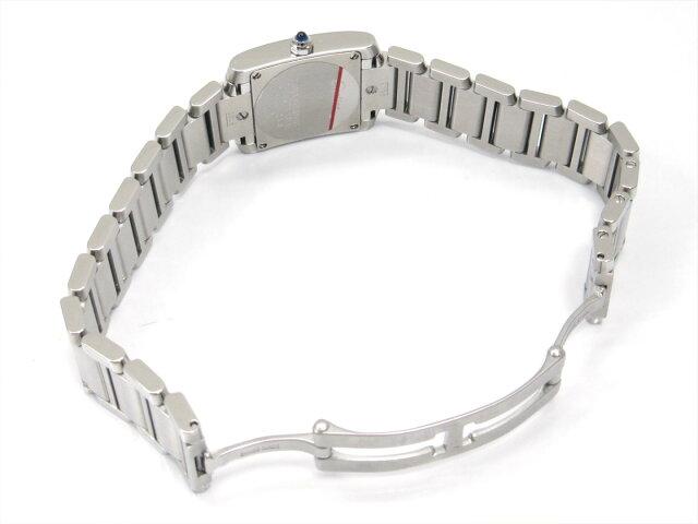 タンクフランセーズSM 腕時計 ウォッチ