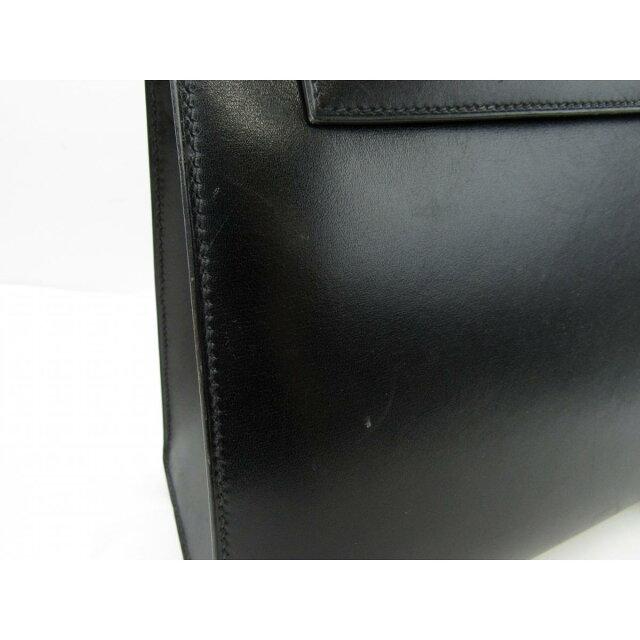 ケリー28 (外縫い)ハンドバッグ