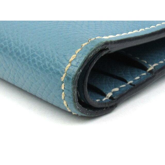 ベアンコンパクト 二つ折財布