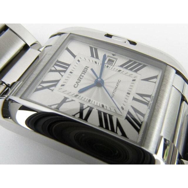 タンクアングレースLM ウォッチ 腕時計