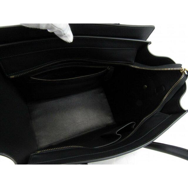 ミニラゲージ ショッパー ハンドバッグ