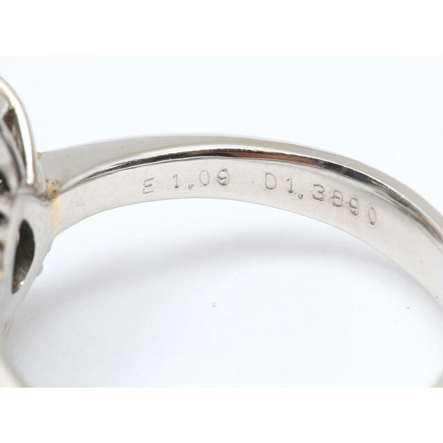 エメラルド ダイヤモンド リング 指輪