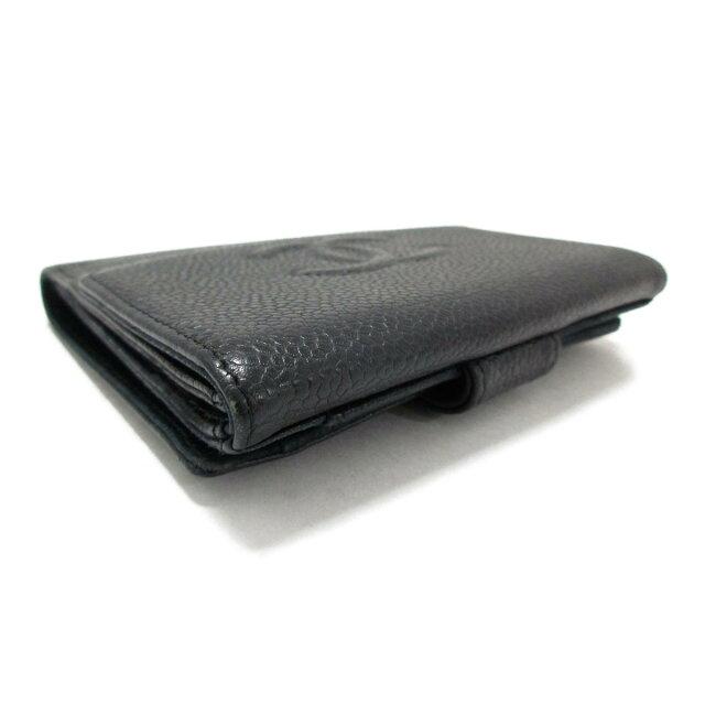 ココマーク Wホック財布