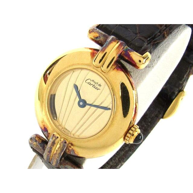 マストコリゼ ウォッチ 腕時計 レディース