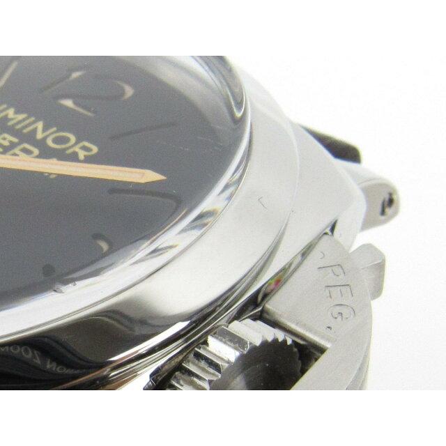 ルミノール1950 3DAYS ウォッチ 腕時計