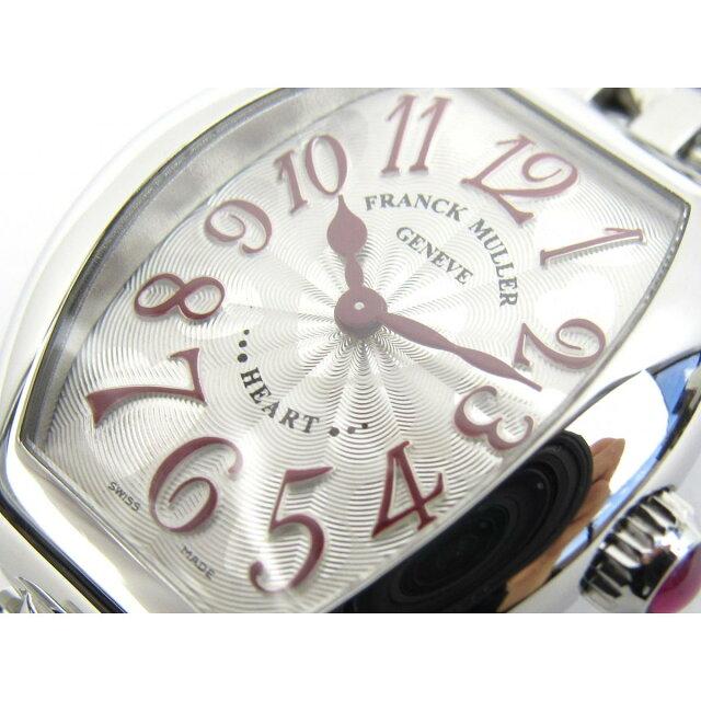 ハートトゥハート ウォッチ 腕時計