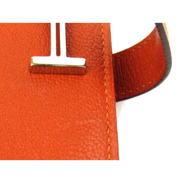 ベアンスフレ 二つ折長財布