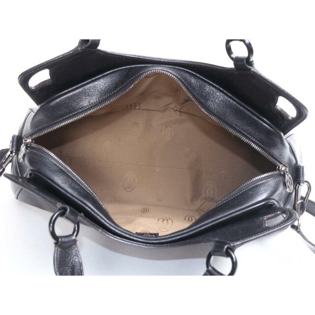2wayショルダー マルチェロ ドゥ カルティエ ワールドワイド ハンドバッグ