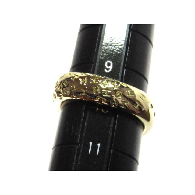 トゥーブーリング リング 指輪