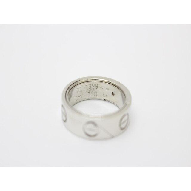 アストロ ラブリング 指輪