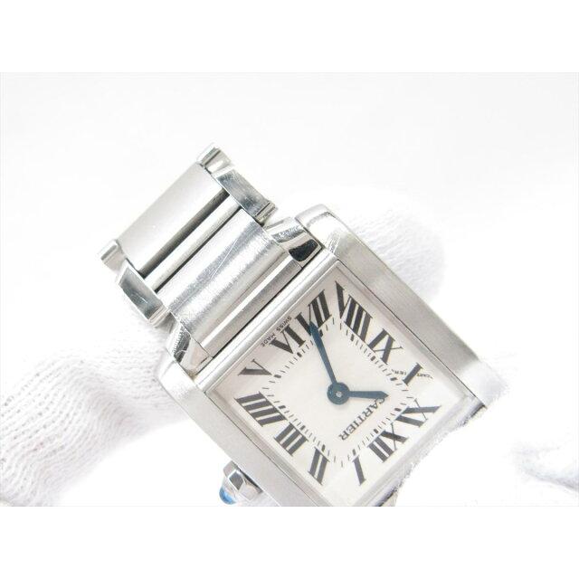タンクフランセーズ 腕時計 ウォッチ