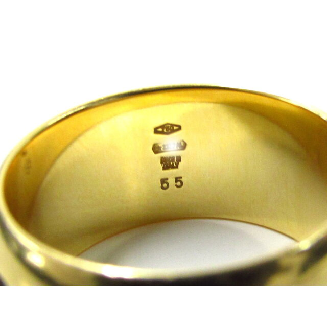 モノロゴリング 指輪