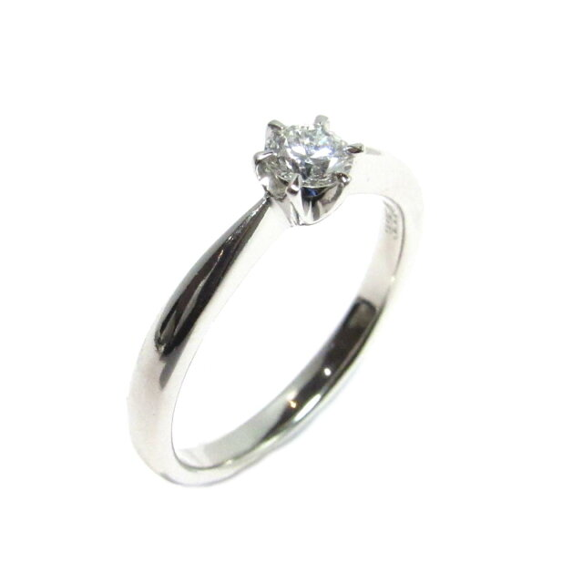 ダイヤモンドリング 指輪