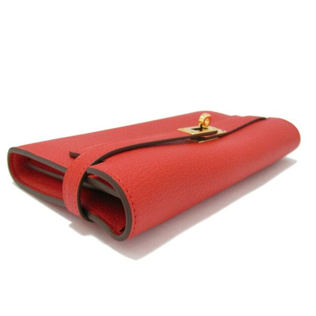 ケリーウォレットロング  長財布