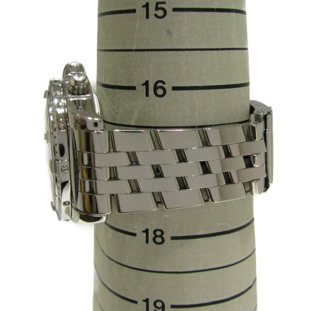 クロノマット エボリューション 腕時計 ウォッチ
