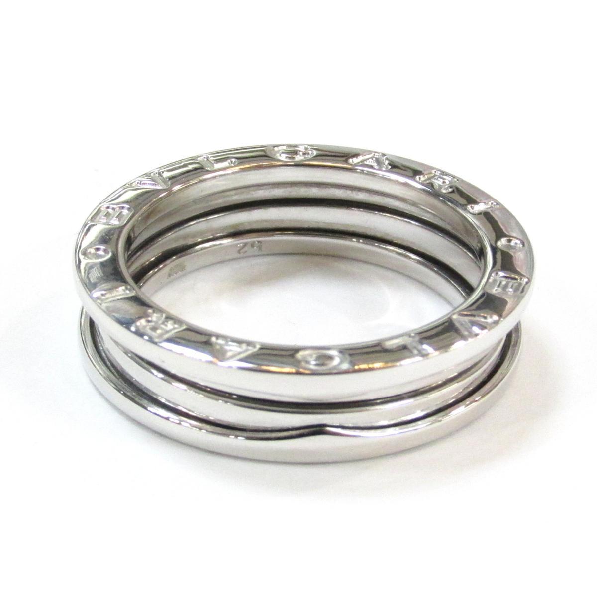84762b25157a ブルガリ B-zero1 リング 指輪 ブランドジュエリー メンズ レディース ...