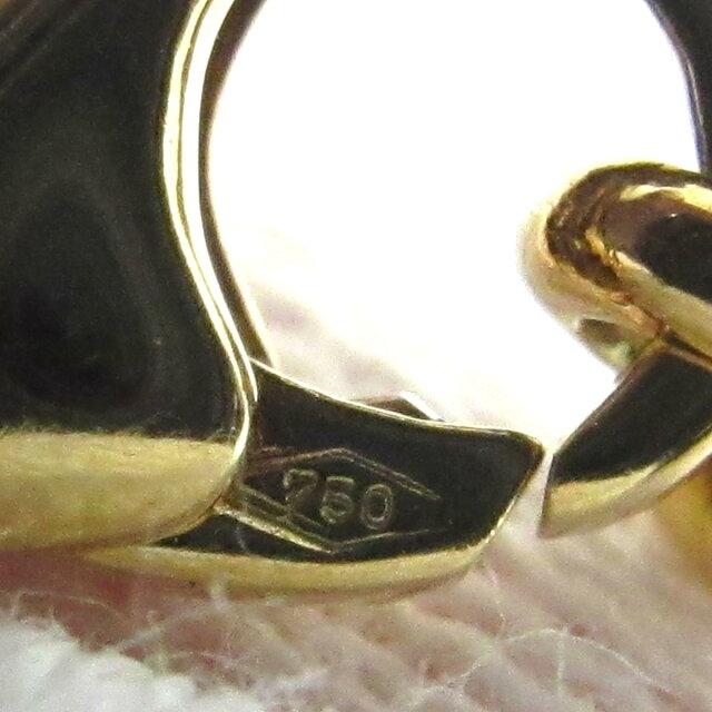 ブルガリブルガリダイヤ ネックレス