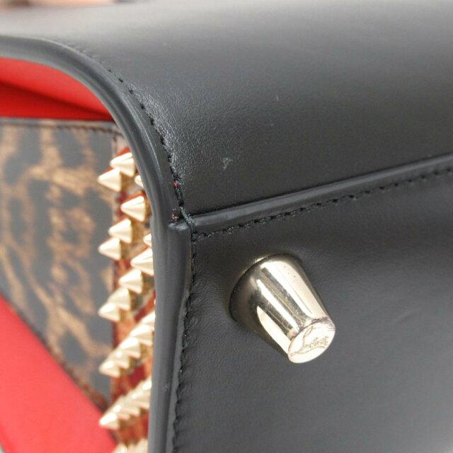 パロマ スモール 2wayトートバッグ