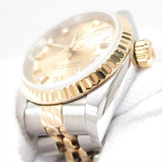 デイトジャスト 腕時計 ウォッチ