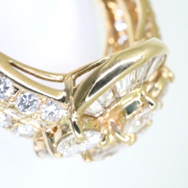 リング ダイヤ 指輪