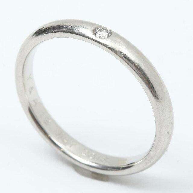 1P ダイヤモンド リング 指輪