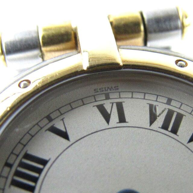 パンテール パンテール 2ロウ  ウォッチ 腕時計