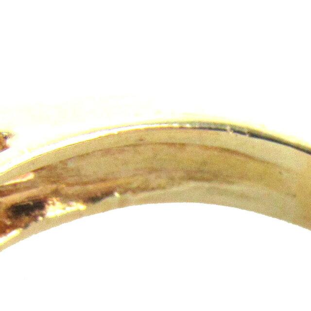 パール ダイヤモンド リング 指輪
