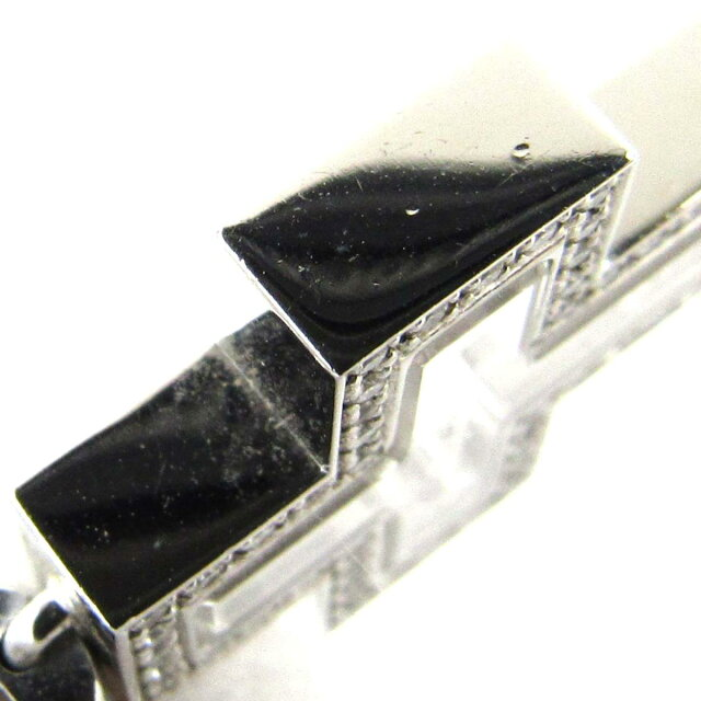 ハッピーダイヤモンド クロス ネックレス
