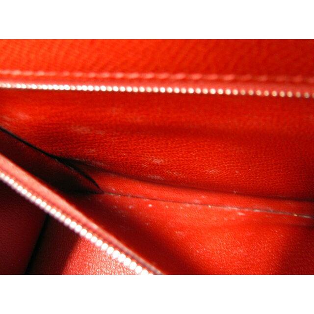 ケリー28 外縫い ハンドバッグ 2wayショルダーバッグ