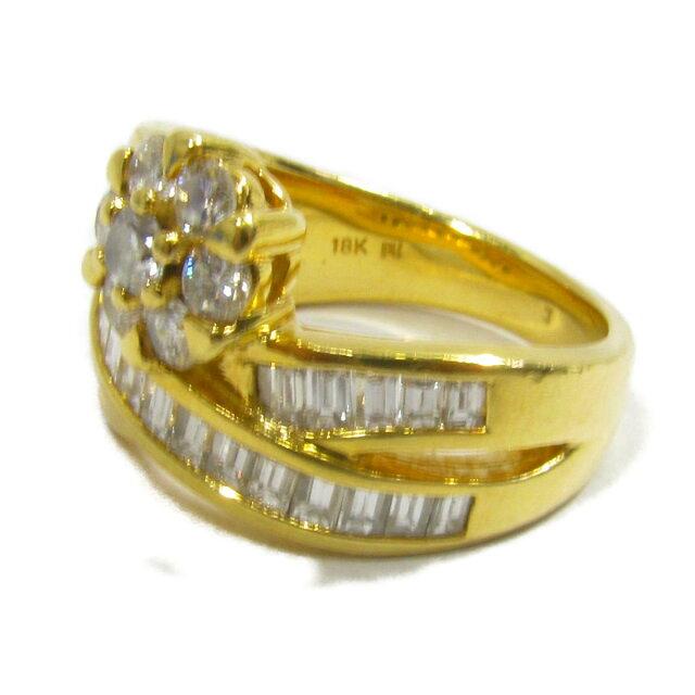 ダイヤ リング 指輪