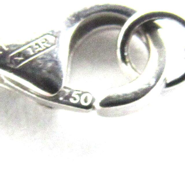 ラブサークル 1P ダイヤモンド ブレスレット