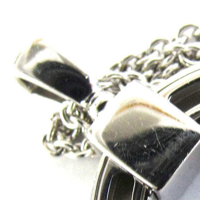 ブルガリ ブルガリ 1P  ダイヤモンド ネックレス