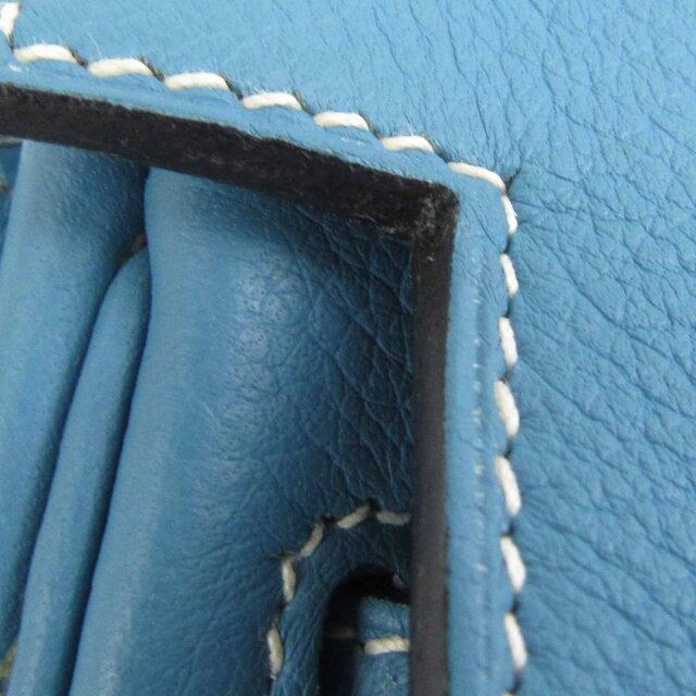 ケリー32 2wayハンドバッグ 内縫い