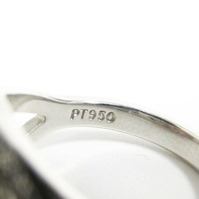 ヴォアールリング 指輪