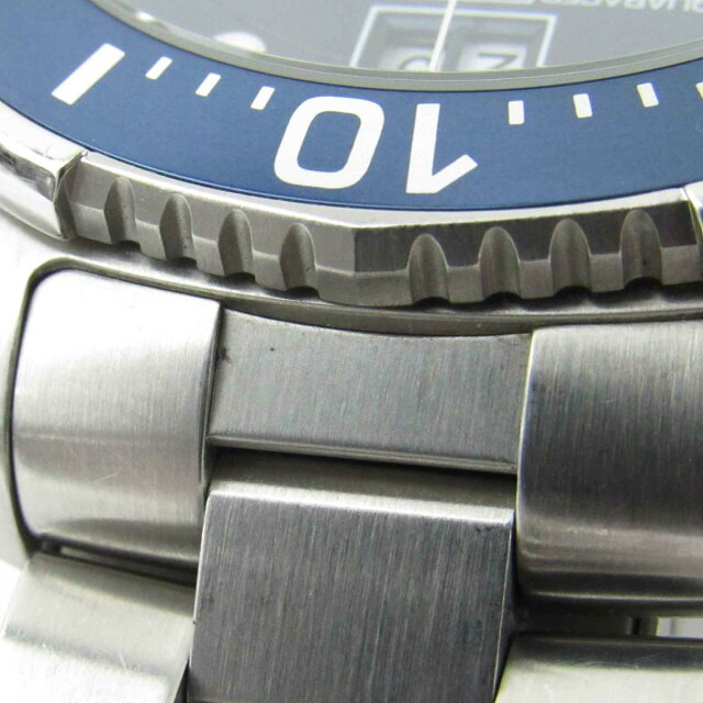 アクアレーサー ウォッチ 腕時計