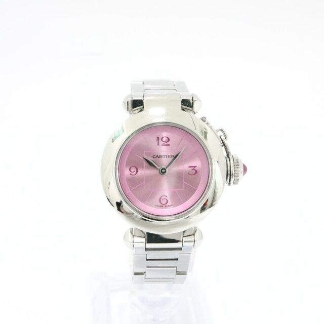 ミス パシャ 1st Anniversary 腕時計