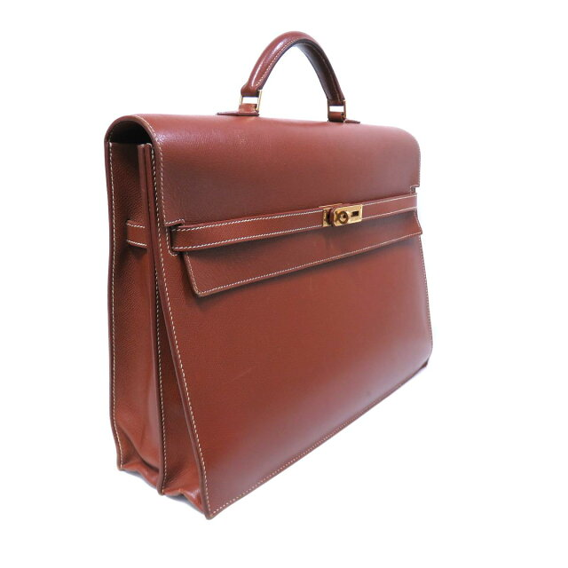 ケリーデペッシュ38 ビジネスバッグ ブリーフケース