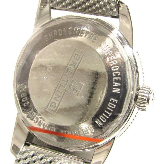 スーパーオーシャンヘリテージ42 腕時計 ウォッチ