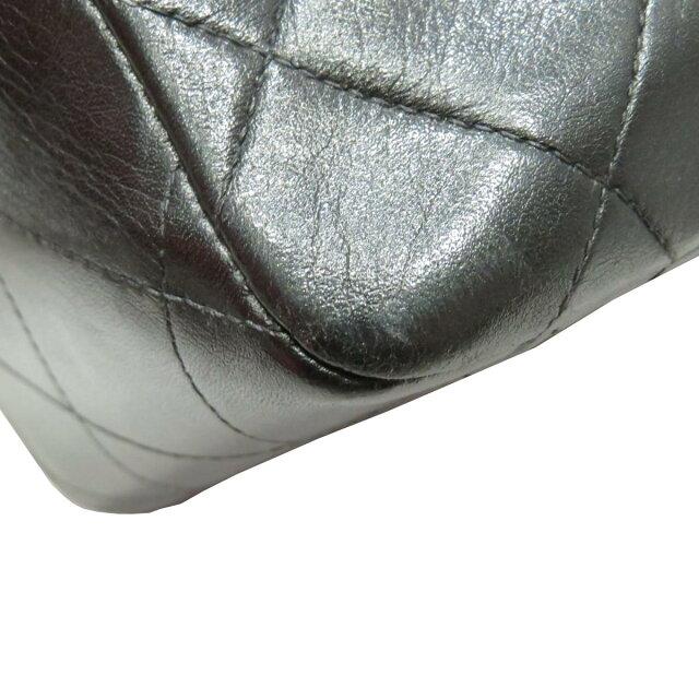 マトラッセチェーンショルダーバッグ