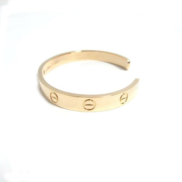 オープンラブブレス 1Pピンクサファイア 腕輪