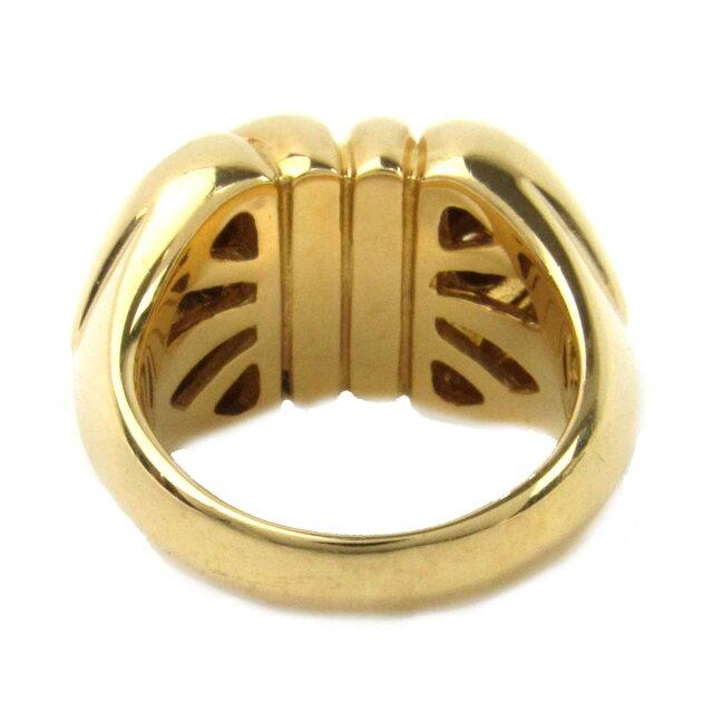 ドッピオクオーレ リング 指輪