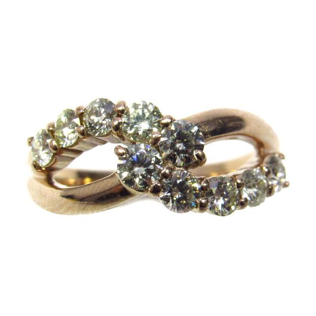ダイヤモンド リング ジュエリー 指輪