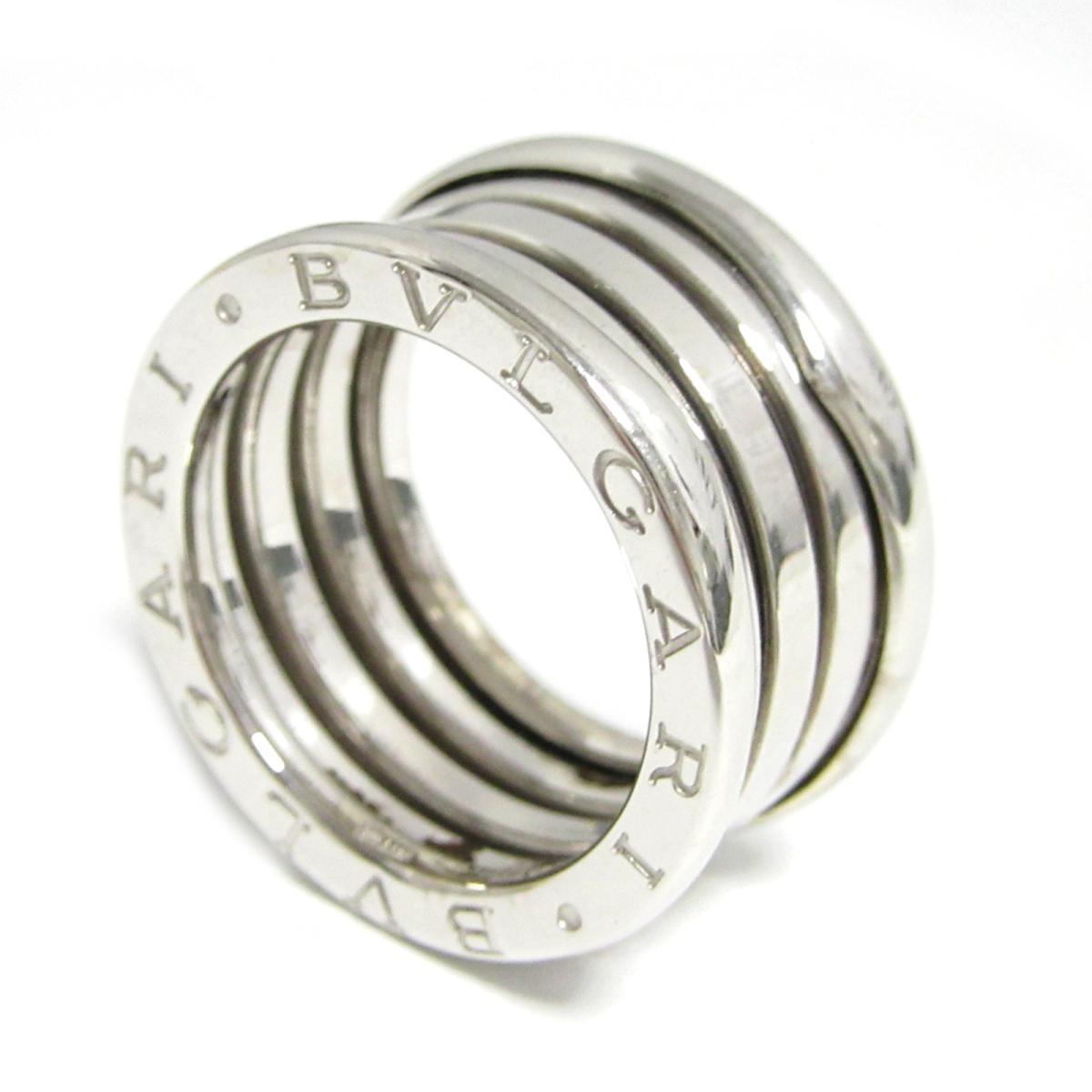 quite nice b4e81 156fe 楽天市場】ブルガリ B-zero1 ビーゼロワン リング Mサイズ 指輪 ...
