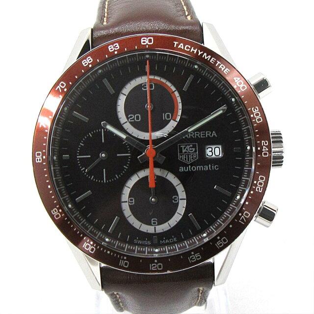 カレラ 腕時計 ウォッチ