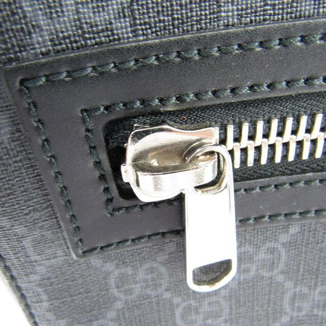 GGスプリーム キャンバス ショルダーバッグ メッセンジャーバッグ