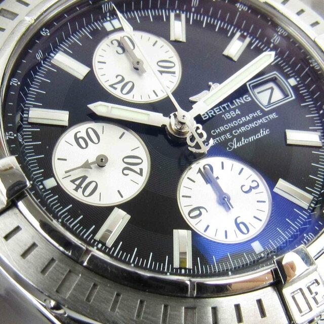 クロノマット ウォッチ 腕時計