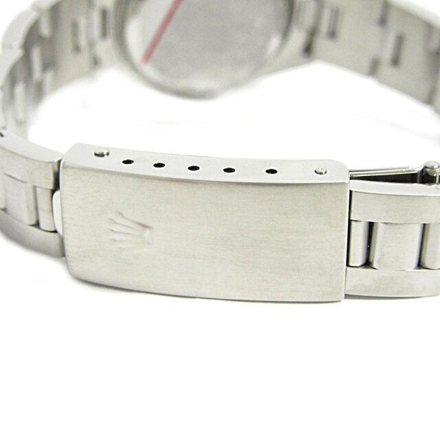 オイスターパーペチュアル デイト 腕時計 ウォッチ レディース