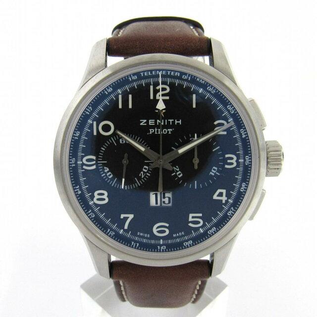 パイロット ビッグデイト スペシャル ウォッチ 腕時計