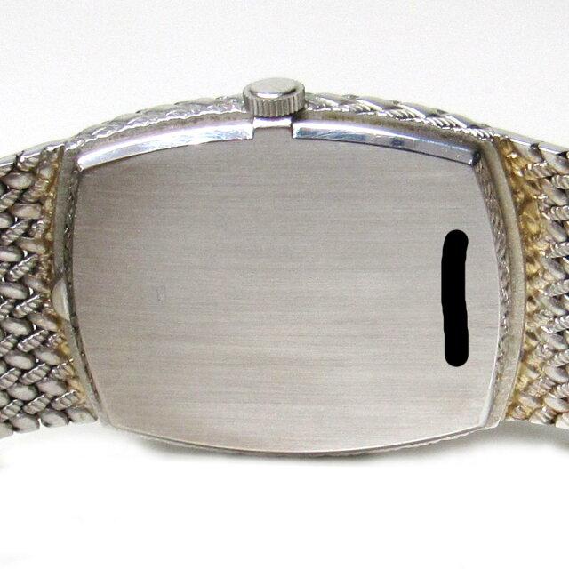手巻き時計 腕時計
